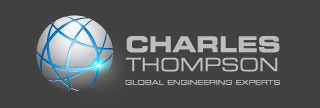 Charles Thompson Logo